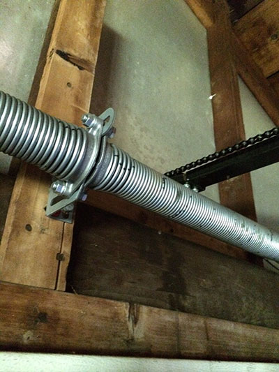 Garage Door Springs in Minnesota